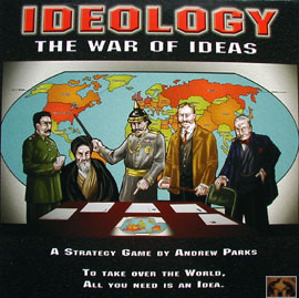 A defence of ideology