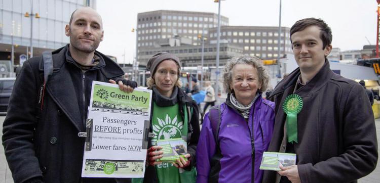 fares-protest